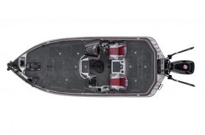 New Ranger Z520 C w/ Mercury 250 Pro XS 4SZ520 C w/ Mercury 250 Pro XS 4S Bass Boat For Sale