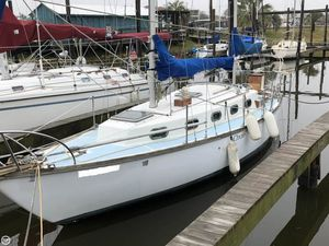 Used Cape Dory 30K Ketch Sailboat For Sale