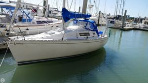 Used Beneteau First 285 Sloop Sailboat For Sale