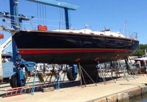 Used Tartan 4300 Cruiser Sailboat For Sale