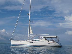 Used Jeanneau Sun Odyssey 54 DS Cruiser Sailboat For Sale