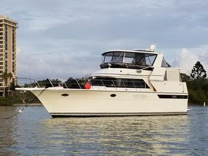 Used Californian 45 Motoryacht Motor Yacht For Sale