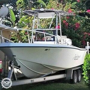 Used Mako 211 Center Console Center Console Fishing Boat For Sale