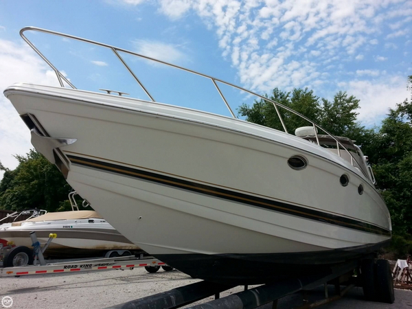 Used Formula 400 SS Cruiser Express Cruiser Boat For Sale