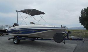 Used Tracker Tahoe 195Tahoe 195 Deck Boat For Sale