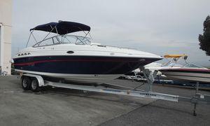 Used Ebbtide 27002700 Bowrider Boat For Sale