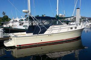 Used Mainship 30 Pilot Rum Runner ST30 Pilot Rum Runner ST Downeast Fishing Boat For Sale