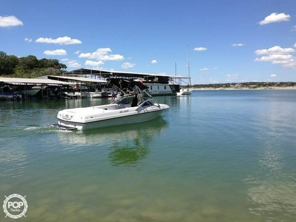 Used Mb Sports B52 V23 Team Edition Ski and Wakeboard Boat For Sale