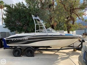 Used Tahoe Q7i Ski and Wakeboard Boat For Sale