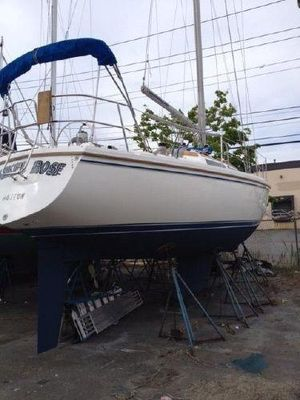 Used Catalina 34 MKI Cruiser Sailboat For Sale