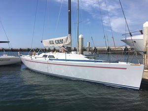 Used Tripp 43 Racer and Cruiser Sailboat For Sale