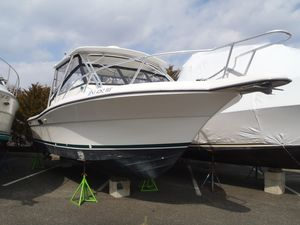 Used Dawson Yachts 29 Sport Fish Saltwater Fishing Boat For Sale