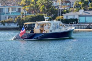 Used True North 38 Commercial Boat For Sale
