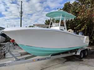 New Release 240rx Center Console Fishing Boat For Sale