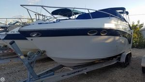 Used Crownline 262 CR Express Cruiser Boat For Sale