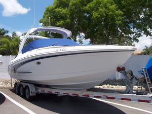 Used Formula 280 BR Sports Cruiser Boat For Sale