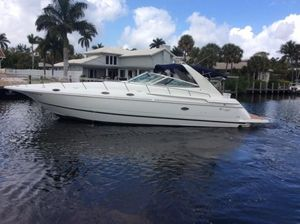 Used Cruisers Yachts 4270 Express4270 Express Motor Yacht For Sale