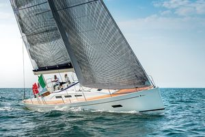 New Italia 13.98 Cruiser Sailboat For Sale