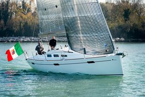 New Italia 37 / 10.98 Cruiser Sailboat For Sale