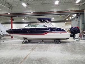 New Formula 310 Bowrider Boat For Sale