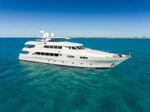 Used Richmond Yachts 138 Tri-Deck Motor Yacht For Sale