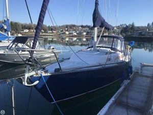Used Ranger Boats Ranger 26 Sloop Sailboat For Sale