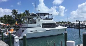 Used Carver 406 Motor Yacht Motor Yacht For Sale