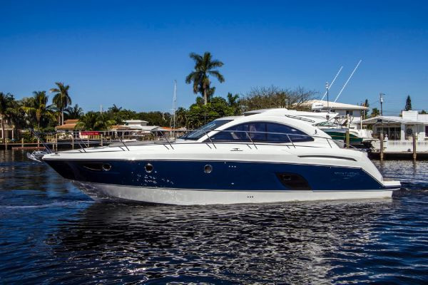 New Beneteau 44 Gt Express Cruiser Boat For Sale