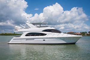 Used Hatteras Flybridge Motoryacht Flybridge Boat For Sale