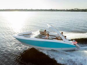 New Regal LS4 SurfLS4 Surf Bowrider Boat For Sale