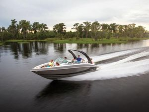 New Regal 25002500 Bowrider Boat For Sale