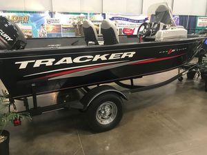 Used Tracker Pro Guide V-16 SCPro Guide V-16 SC Freshwater Fishing Boat For Sale