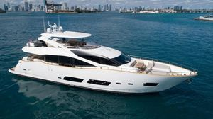 Used Sunseeker 28 Metre Yacht Motor Yacht For Sale