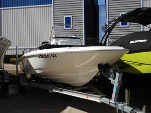 Used Boston Whaler 180 Dauntless High Performance Boat For Sale