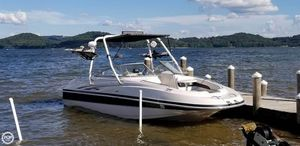 Used Tahoe 228 Bowrider Boat For Sale