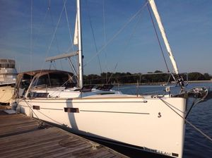 Used Beneteau Oceanis Cruiser Sailboat For Sale