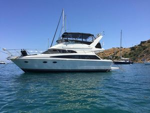 Used Carver 42 Super Sport Motor Yacht For Sale