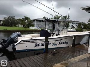 Used Grady-White 273 Chase CC Center Console Fishing Boat For Sale