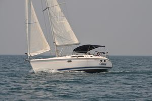 Used Hunter 376 Other Sailboat For Sale