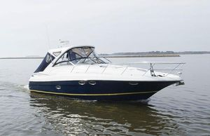 Used Regal 3760 Sportyacht Express Cruiser Boat For Sale