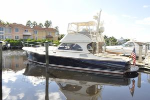Used Hinckley Talaria 44 Flybridge High Performance Boat For Sale