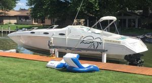 Used Baja 370 Force370 Force High Performance Boat For Sale