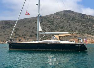 Used Jeanneau 57 Sloop Sailboat For Sale