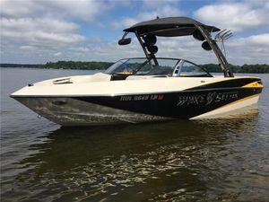 Used Malibu Boats Wakesetter 247 LSVBoats Wakesetter 247 LSV Bowrider Boat For Sale