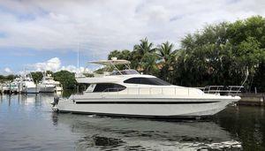 Used Tecnomarine T58 Motor Yacht For Sale