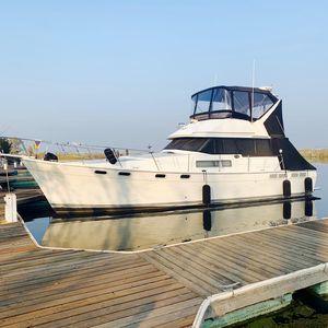 Used Bayliner 3888 Motoryacht Motor Yacht For Sale