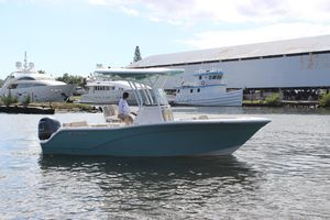 Used Sea Fox 226 Commander226 Commander Center Console Fishing Boat For Sale