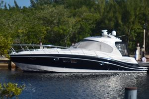 Used Four Winns V475 Express Cruiser Boat For Sale