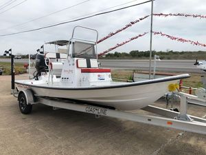 New Shallow Stalker V20V20 Center Console Fishing Boat For Sale