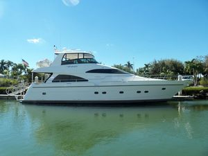 Used Neptunus Flybridge Motor Yacht Motor Yacht For Sale